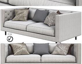 3D model Sofa Modern Styles small Living room | CGTrader
