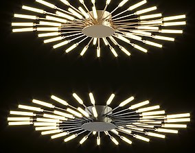 Aliexpress chandelier 3D model