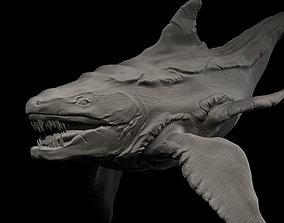 3D printable model Predator X