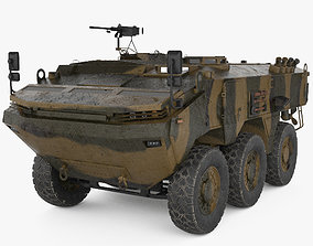 3D Otokar Arma