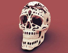 Calaverita 3D printable model