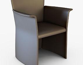 Armchair CLEO 3D model