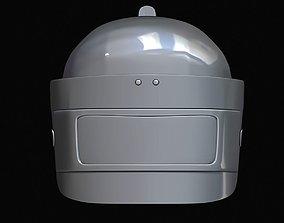 spetsnaz Tachanka Helmet 3D printable model