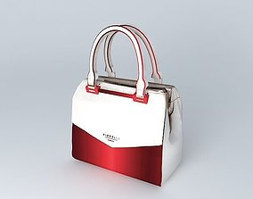3D FIORELLI Handbag2 of 5 Colours