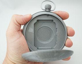 Pocket Watch 3D printable model