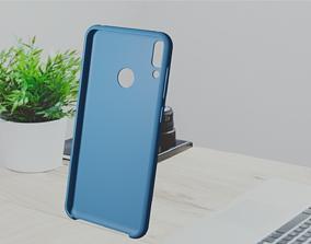 Huawei Y7 2019 TPU case 3D printable model