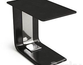 Liaigre - Sacristain Side Table 3D model