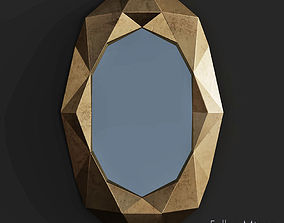 3D model Fallon Mirror