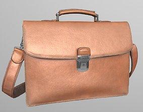 Katana briefcase 3D model