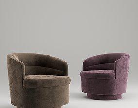 3D model ViV Swivel Chair