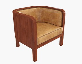 senior 3D Chair by Jacob Kjaer