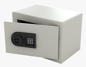 3D Safe 002