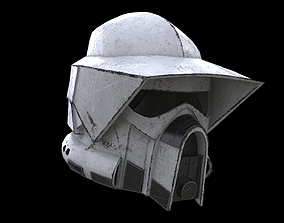 STAR WARS ARF Trooper 3D model