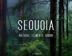 3D model Sequoia Pro