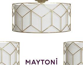 Ceiling lamp H223-PL-03-G Maytoni Classic free 3d model