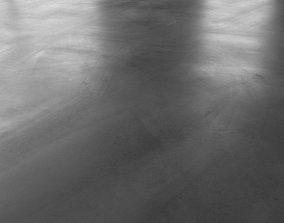 3D model Bulk floor 1