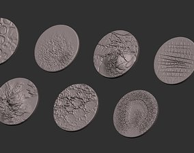 base miniatures print pack 3D printable model