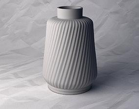 VASE 413 3D printable model
