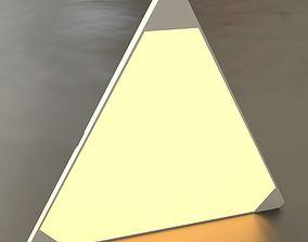 3D model Nanoleaf Tile Light