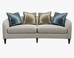 3D model The sofa and chair company - Richmond 3d