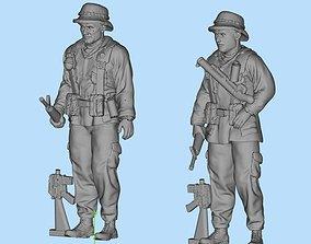 US Soldier - Vietnam war models part 2