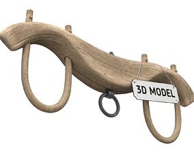 Old Yoke 3D