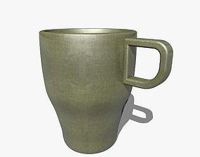 kitchen Cup 3D Model