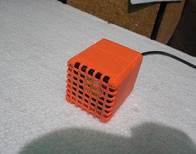 3D print model Smallest Incubator Heater