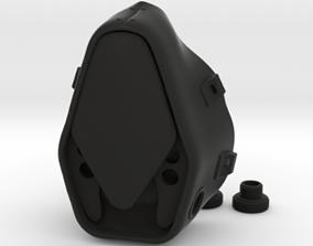 SAMAN FALLOUT 2 COVID-19 3D print model