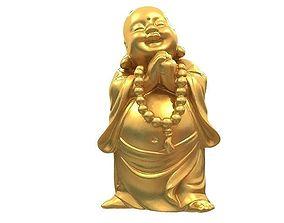 3D printable model Maitreya statue