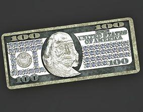 dolar 3D printable model