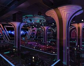 3D Lounge Night Club 2