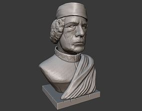 3D print model Brotherly Leader