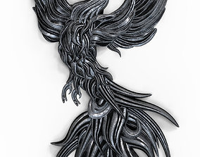 Phoenix 3D printable model