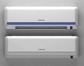 3D model Samsung AR18FC2UAUQ