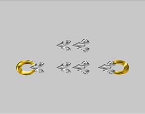 3D print model Jewellery-Parts-4-8wamlrb9