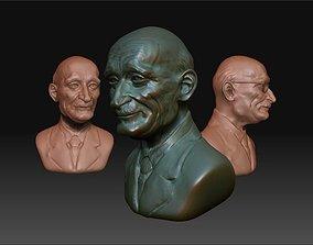 schuman 3D printable model