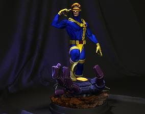 3D print model Cyclops X-Men