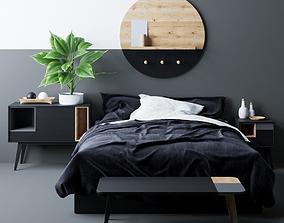 Free Bed 3D Models | CGTrader