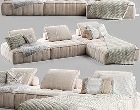 3D Collins Sofa
