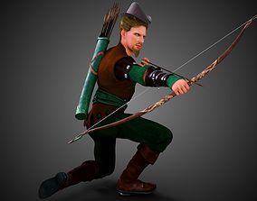 Robin Hood 3D