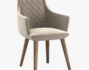 Sandler Seating BERET TONON COLLECTION 3D model