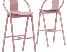3D TON Again stool
