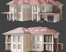 3D model House2