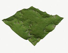3D asset Landscape 41