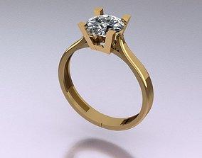 3D printable model Ring 96 M