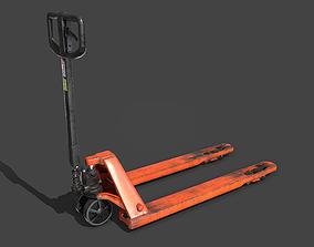 3D Hydraulic Pallet