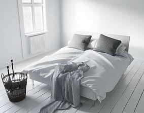 bed 12 am164 3D