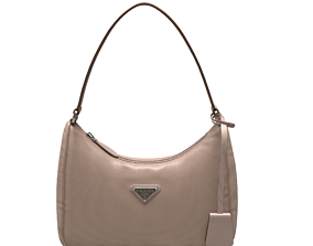 3D asset realtime handbag