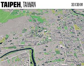3D Taipeh
